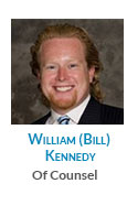 William (Bill) Kennedy - Personal Injury Attorney Austin