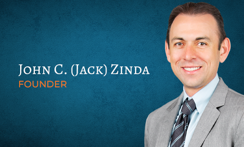 About Zinda Law Group