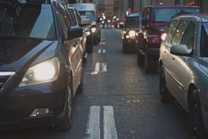 One in Hospital After Crash in Austin | Zinda Law Group